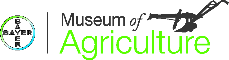 Bayer Agriculture Museum Logo