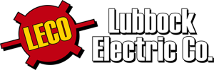 Lubbock Electric Logo